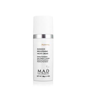 RADIANCE BRIGHTENING NIGHT CREAM