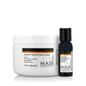 PRO RADIANT BRIGHTENING MASK